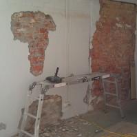Penny's wall - Februrary