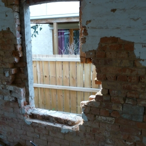 Window 3 - north side